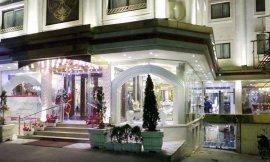 image 2 from Zomorrod Hotel Mashhad