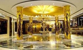image 3 from Zomorrod Hotel Mashhad