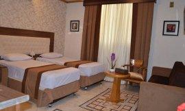 image 8 from Zomorrod Hotel Mashhad