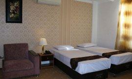 image 6 from Zomorrod Hotel Mashhad
