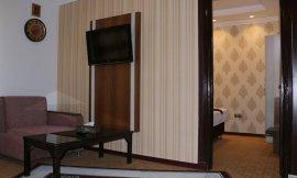 image 10 from Zomorrod Hotel Mashhad