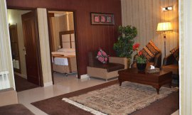 image 9 from Zomorrod Hotel Mashhad