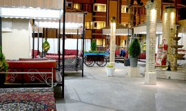 image 13 from Zomorrod Hotel Mashhad