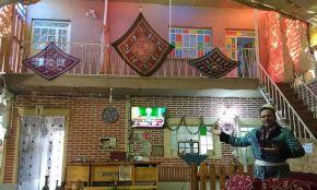 هتل سنتی دورانتاش شوش