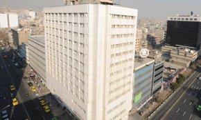 هتل هویزه تهران