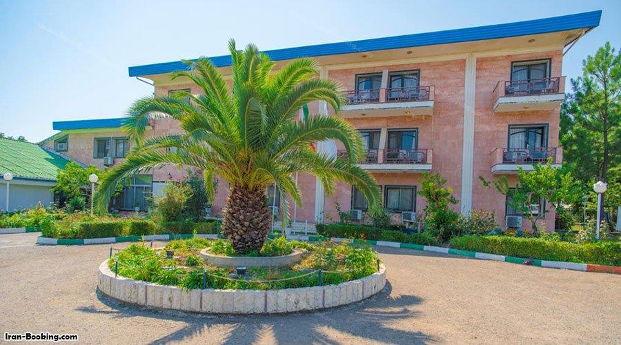 Tourism Hotel Astara