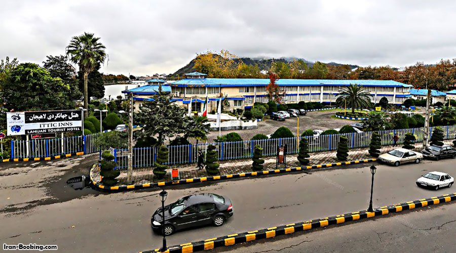 Tourism Hotel Lahijan