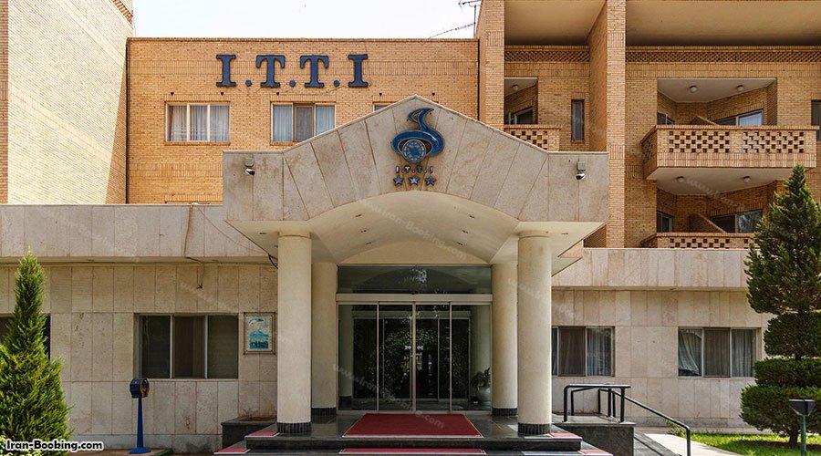 Jahangardi Hotel Yazd