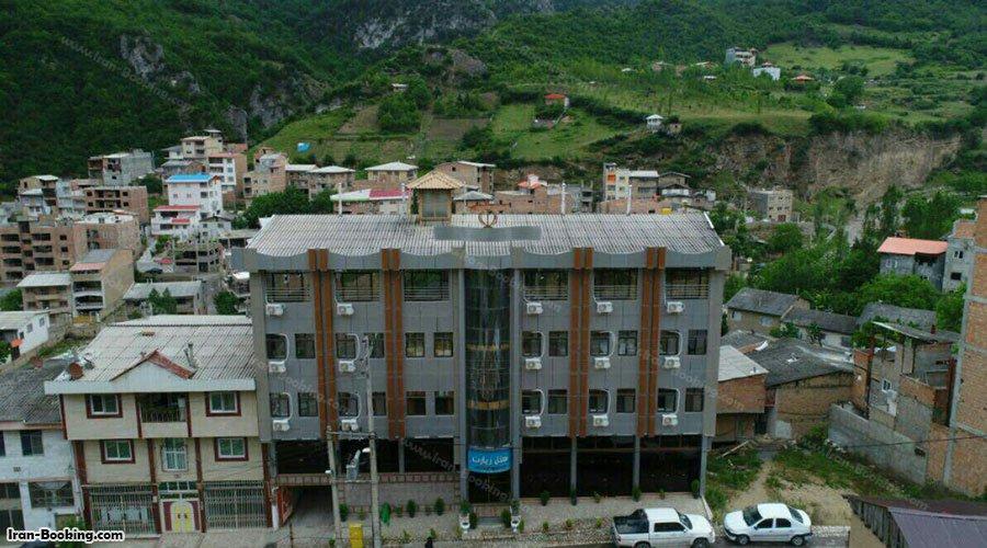 Ziarat Hotel Gorgan